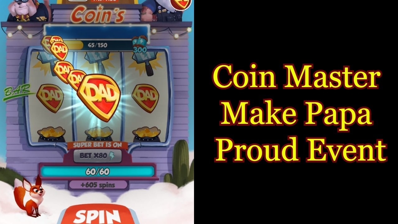 coin master attack madness rewards list today